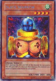 Quasar's Yu-Gi-Oh! Cor...